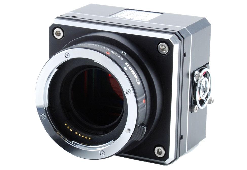 CMV-120MP Rolling Shutter CMOS