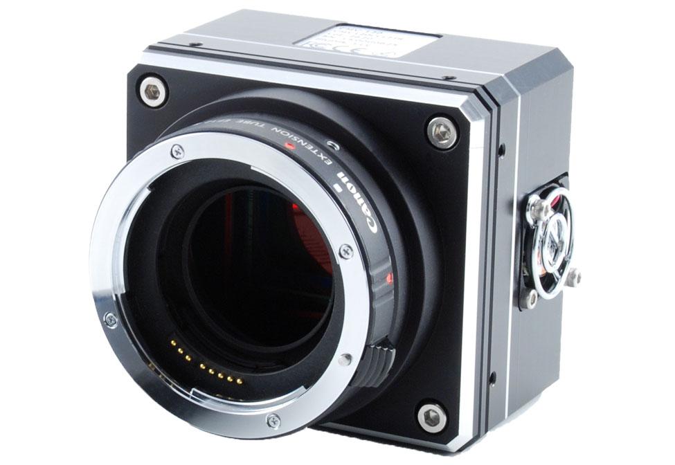 CMV-50M Global Shutter CMOS