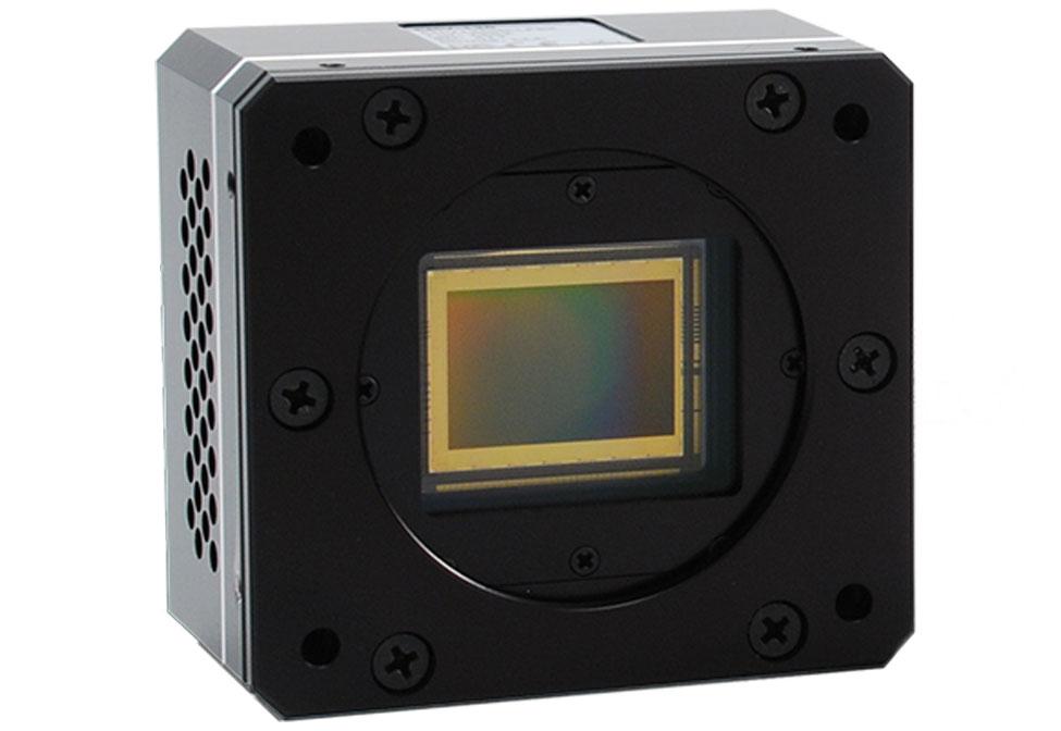 120MP Rolling Shutter CMOS M58