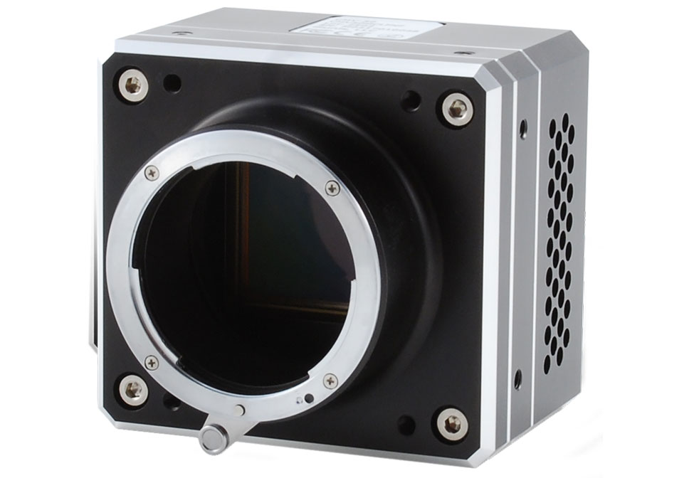 CMV-50 MP GLOBAL SHUTTER F MOUNT