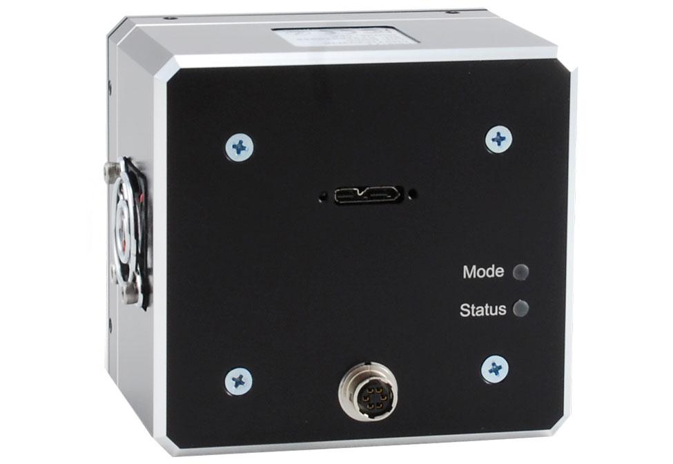 50MP USB3 Back