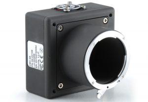 CMV-65M Global Shutter CMOS