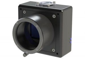 CMV-51M Global Shutter CMOS