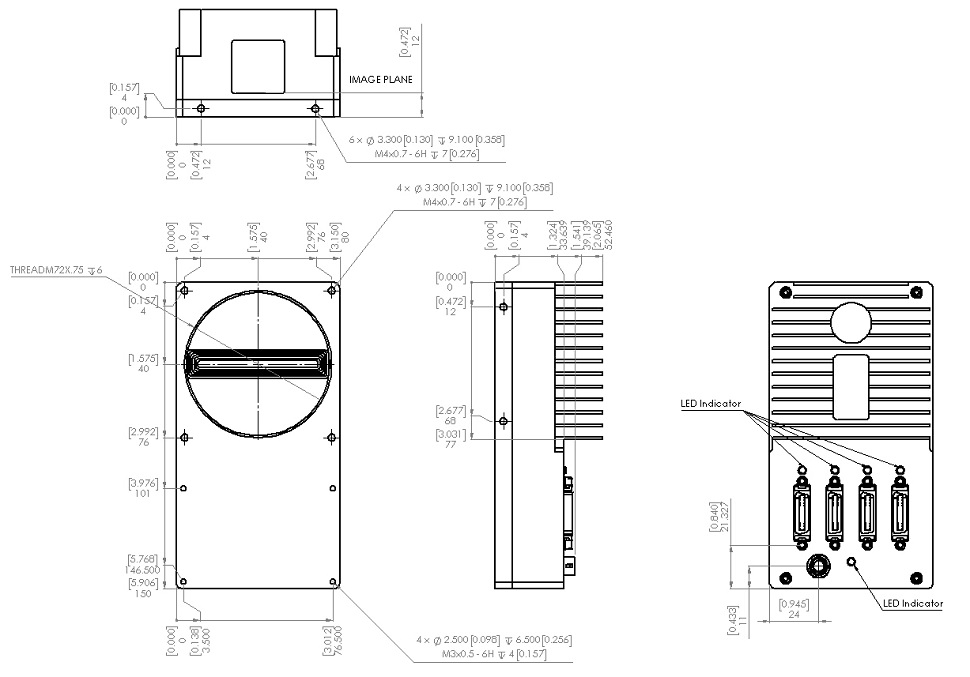8k-77klps - CMOS - Illunis