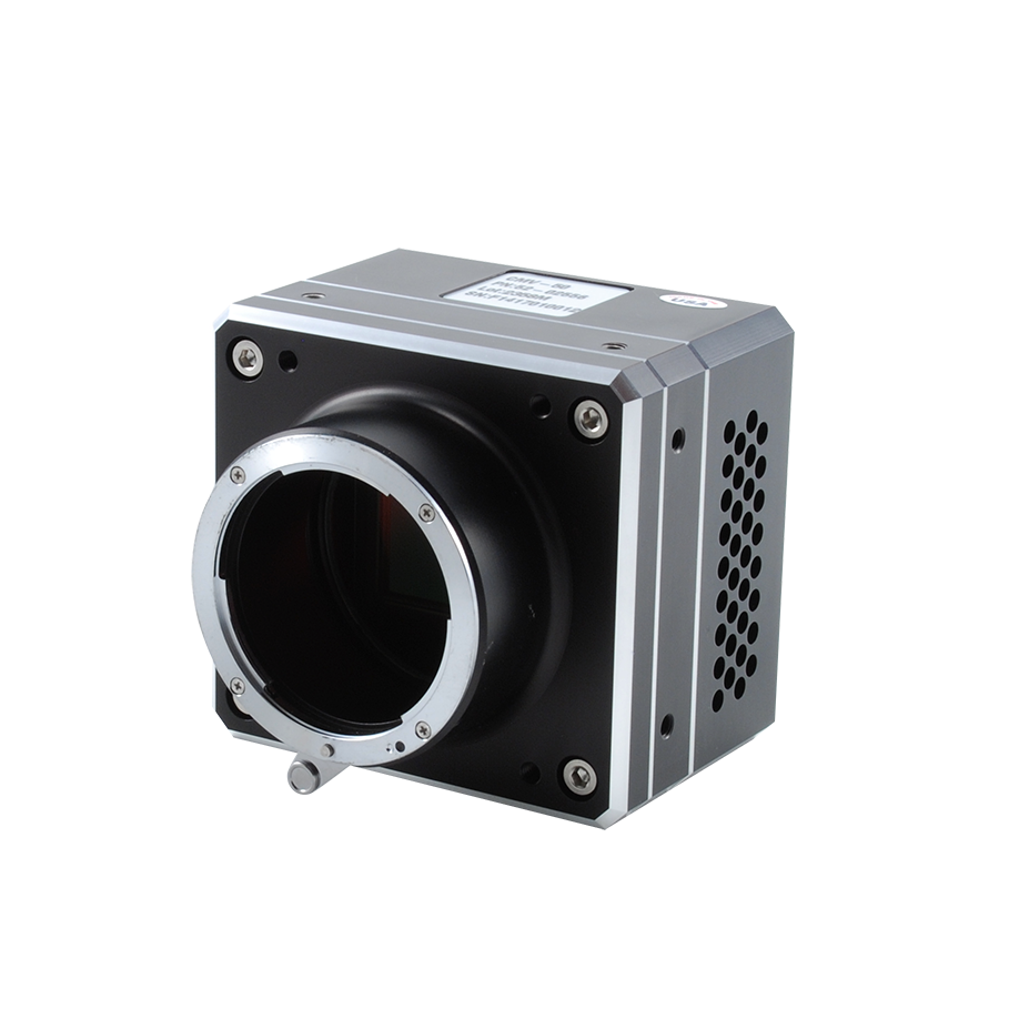 50 MP - Global Shutter CMOS - Illunis